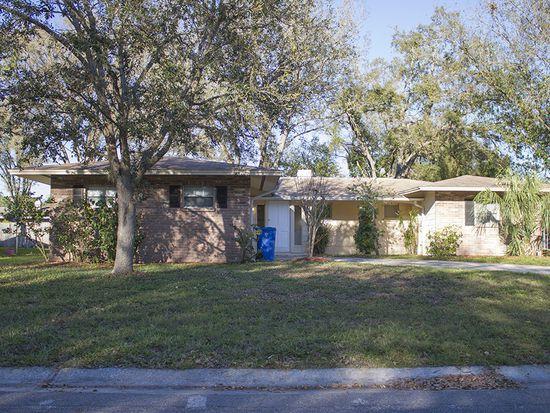 4911 Shetland Ave, Tampa, FL 33615