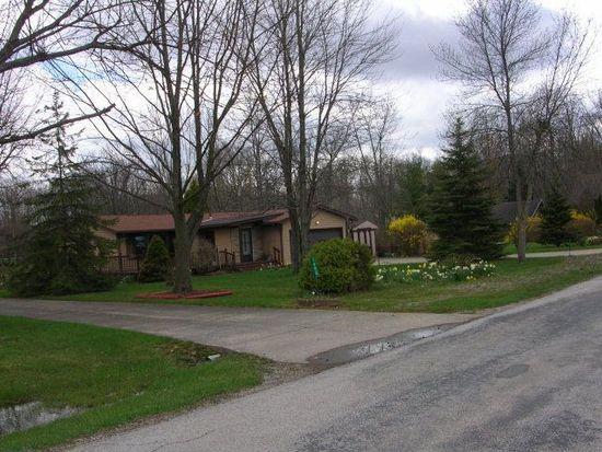 1599 Laurel Dr, West Salem, OH 44287