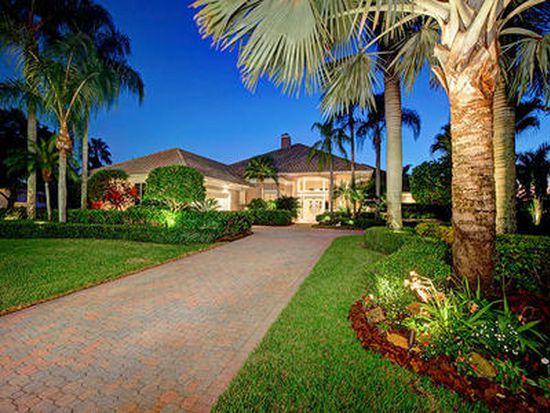 110 Woodsmuir Ct Palm Beach Gardens Fl 33418 Zillow