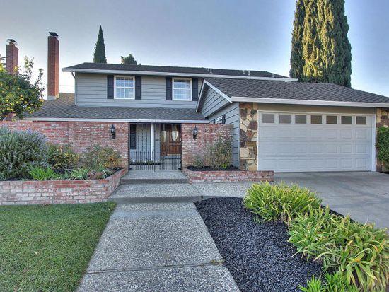 1027 Rubis Dr, Sunnyvale, CA 94087