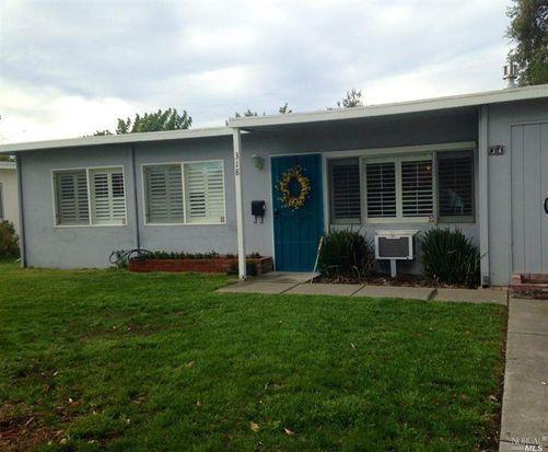 318 Bell Ave, Fairfield, CA 94533