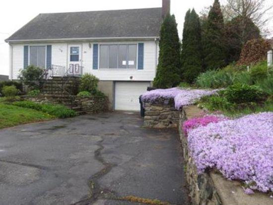 95 Mount Pleasant St, Marlborough, MA 01752