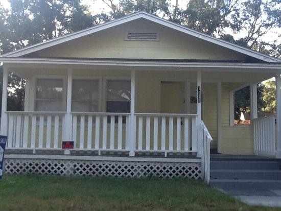 1913 E Wilder Ave, Tampa, FL 33610