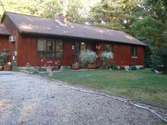 100 Fisher Rd, Dartmouth, MA 02747