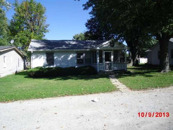 2216 E Dudley Ave, Indianapolis, IN 46227