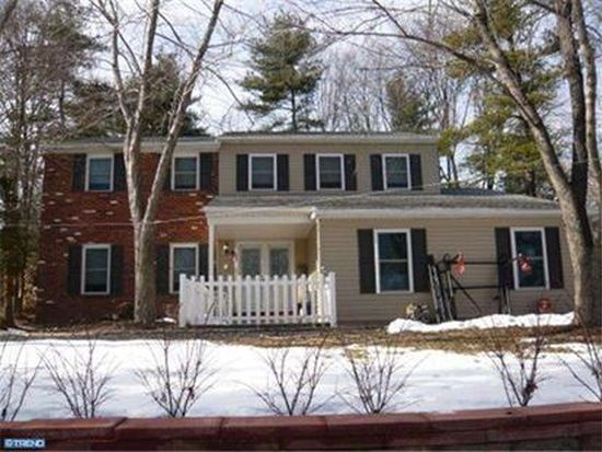 2164 Alexander Dr, Norristown, PA 19403