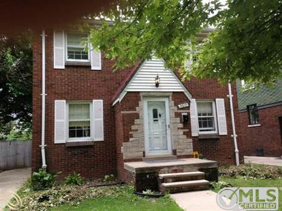 3619 Buckingham Ave, Detroit, MI 48224
