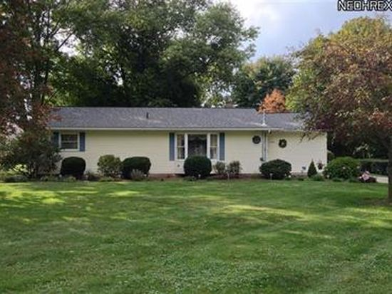 1346 N Plainview Dr, Copley, OH 44321