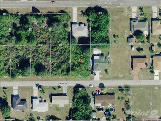 13576 Drysdale Ave, Port Charlotte, FL 33981