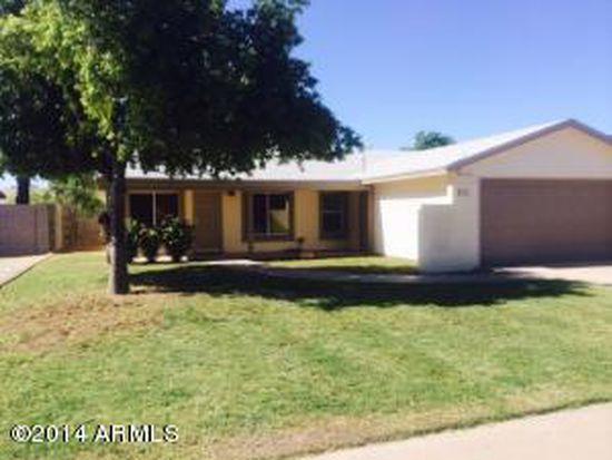 2701 E Windrose Dr, Phoenix, AZ 85032
