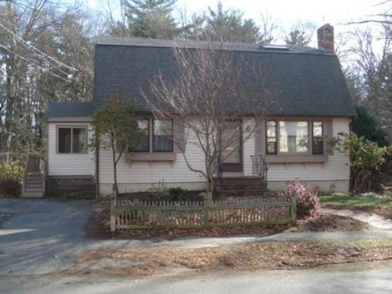224 Forest St, Reading, MA 01867