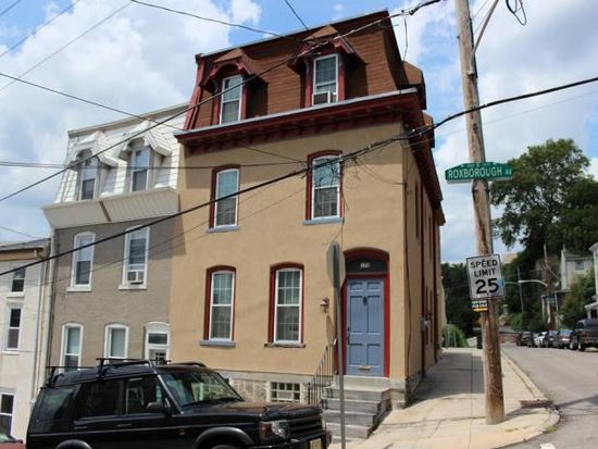 174 Roxborough Ave, Philadelphia, PA 19127