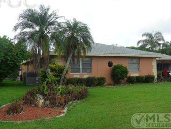1562 Cumberland Ct, Fort Myers, FL 33919