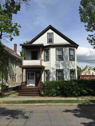 7 Park Pl, Poughkeepsie, NY 12601