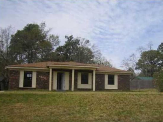 1606 Catalina Dr, Mobile, AL 36609