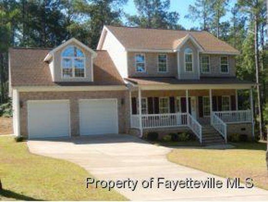 3425 Hawthorne St, Hope Mills, NC 28348