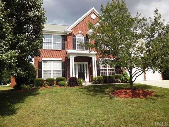 101 Finsbury Fields Ct, Cary, NC 27519