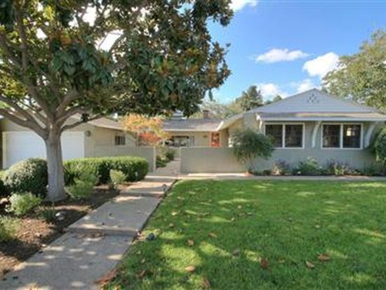551 Apple Grove Ln, Santa Barbara, CA 93105