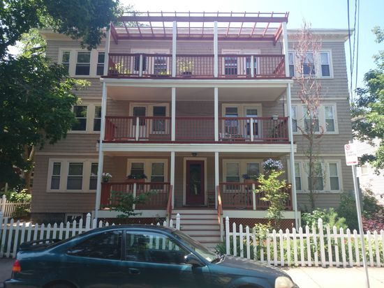 65 Rossmore Rd APT 2L, Boston, MA 02130