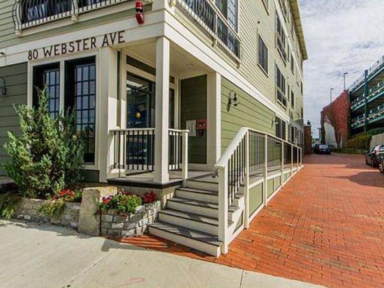 80 Webster Ave UNIT 3K, Somerville, MA 02143