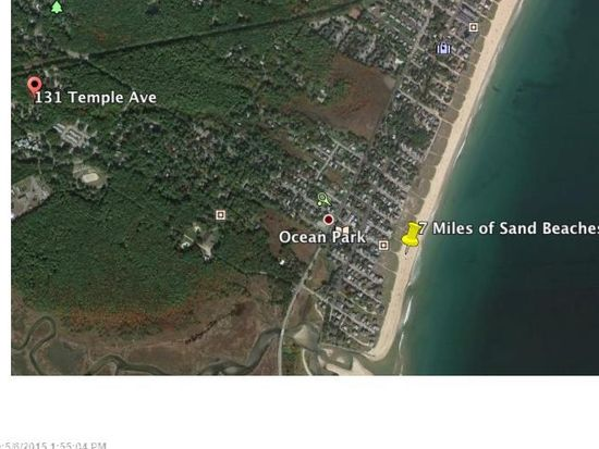 131 Temple Ave APT 18, Old Orchard Beach, ME 04064