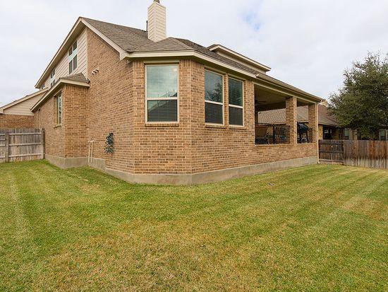 2306 Brownstone Ln, Cedar Park, TX 78613