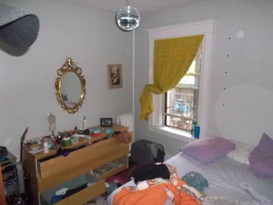 324 Chestnut Hill Ave APT 12, Boston, MA 02135