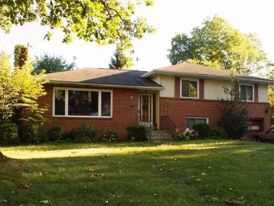 2807 Wildwood Rd, Columbus, OH 43231