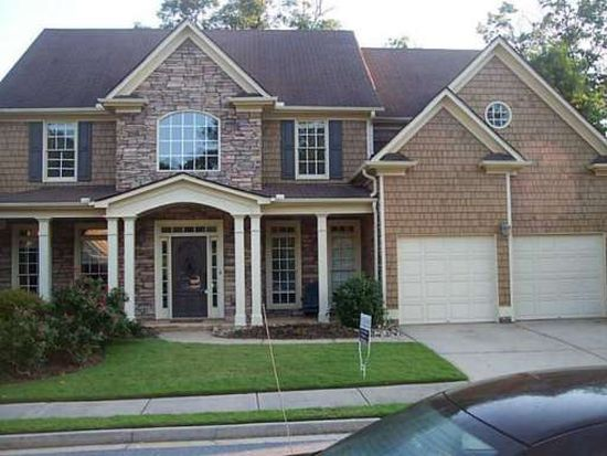 3605 Summit Oaks Dr NE, Roswell, GA 30075