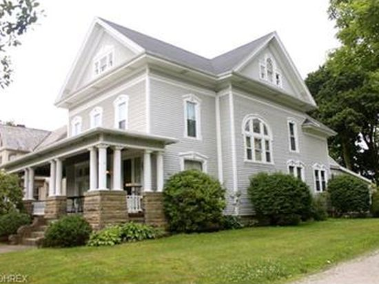 611 S Main St, Orrville, OH 44667