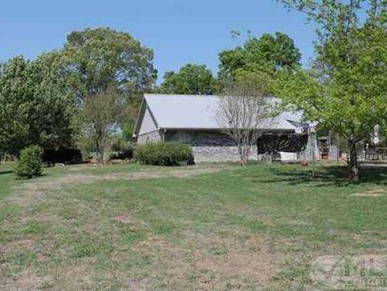856 County Road 45800, Blossom, TX 75416