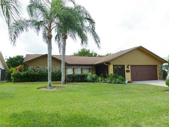 1459 Sautern Dr, Fort Myers, FL 33919
