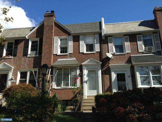 3327 Glenview St, Philadelphia, PA 19149