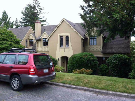 4506 55th Ave NE, Seattle, WA 98105