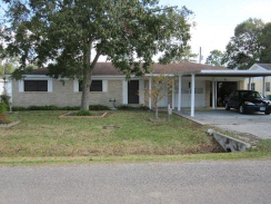 1313 Lamar Ave, Nederland, TX 77627