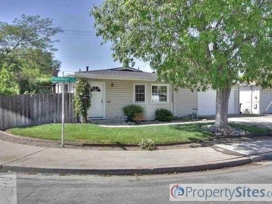 2591 Plumleigh Dr, Fremont, CA 94539