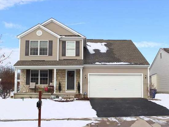 6976 Granite Falls Dr, Blacklick, OH 43004