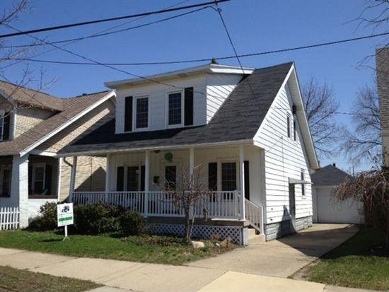1554 Pine Ave NW, Grand Rapids, MI 49504