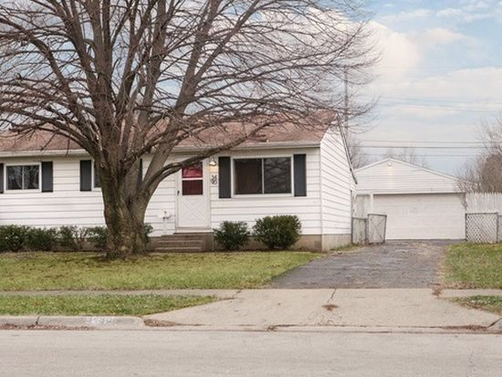 3490 Demington Rd, Columbus, OH 43232