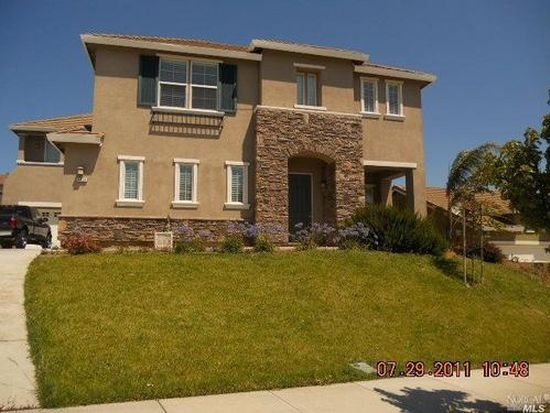 4936 Paramount Way, Fairfield, CA 94534