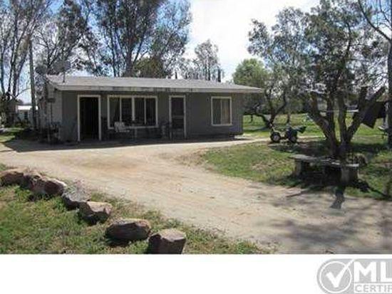 1820 El Paso St, Ramona, CA 92065