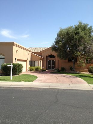7343 E Via Estrella Ave, Scottsdale, AZ 85258