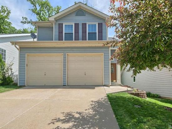 3423 Charleston Place Ct, Manchester, MO 63088