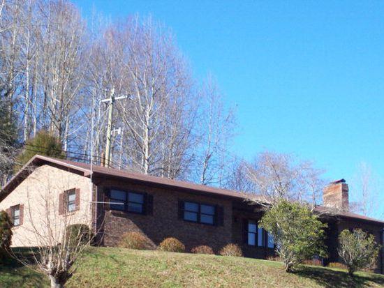 3963 Coxes Creek Rd, Burnsville, NC 28714