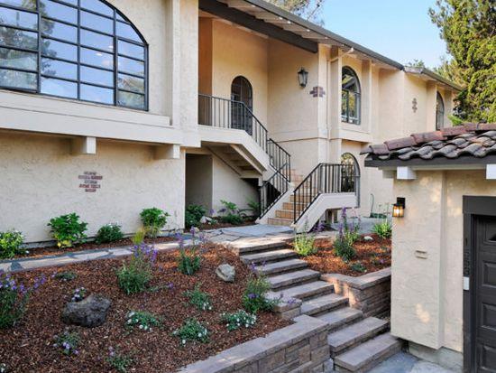 1553 Plateau Ave, Los Altos, CA 94024