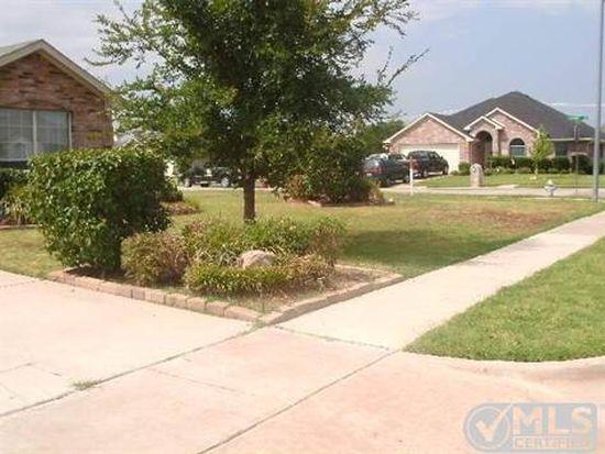 4406 Fox Meadows Ln, Mansfield, TX 76063