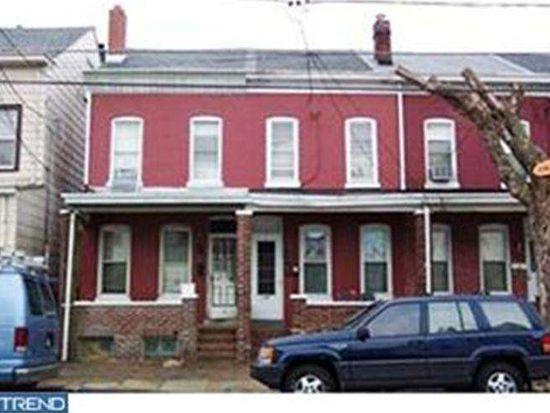 181 Division St, Trenton, NJ 08611
