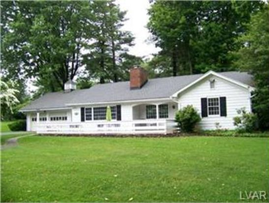 2808 Woodlawn Ave, Easton, PA 18045