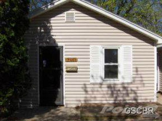 2643 S Paxton St, Sioux City, IA 51106