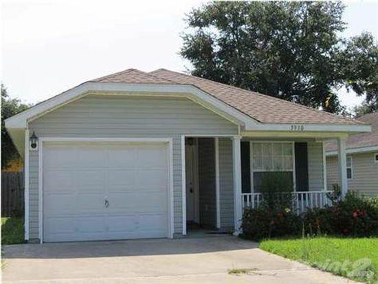5930 Bilek Dr, Pensacola, FL 32526